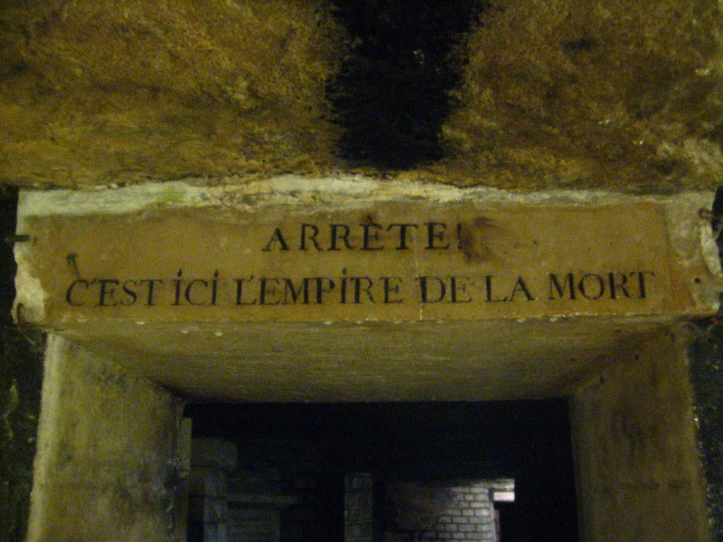 """Image result for """"Arrête, c'est ici l'empire de la Mort"""