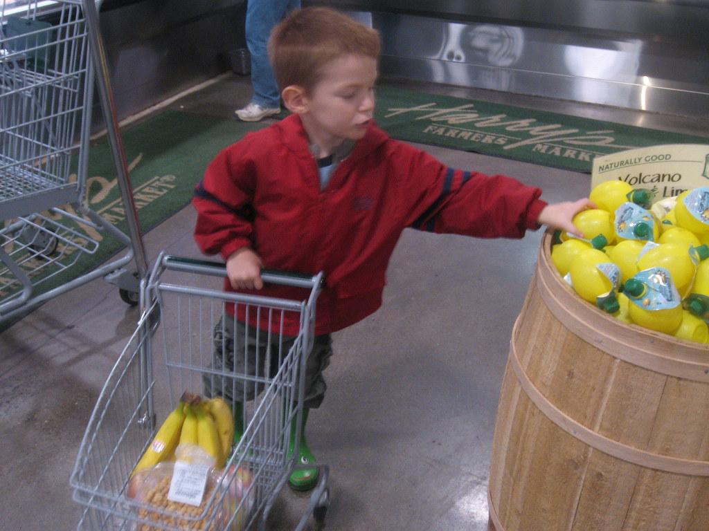 Did Whole Foods Drop It Sandwich Bar Price