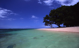 The Marshall Islands - Majuro - Laura Beach #3 | by mrlins