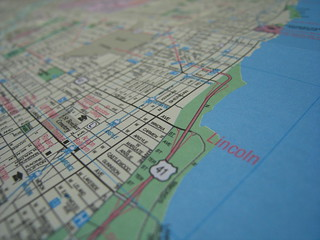 Chicago Map | by Good_Egg
