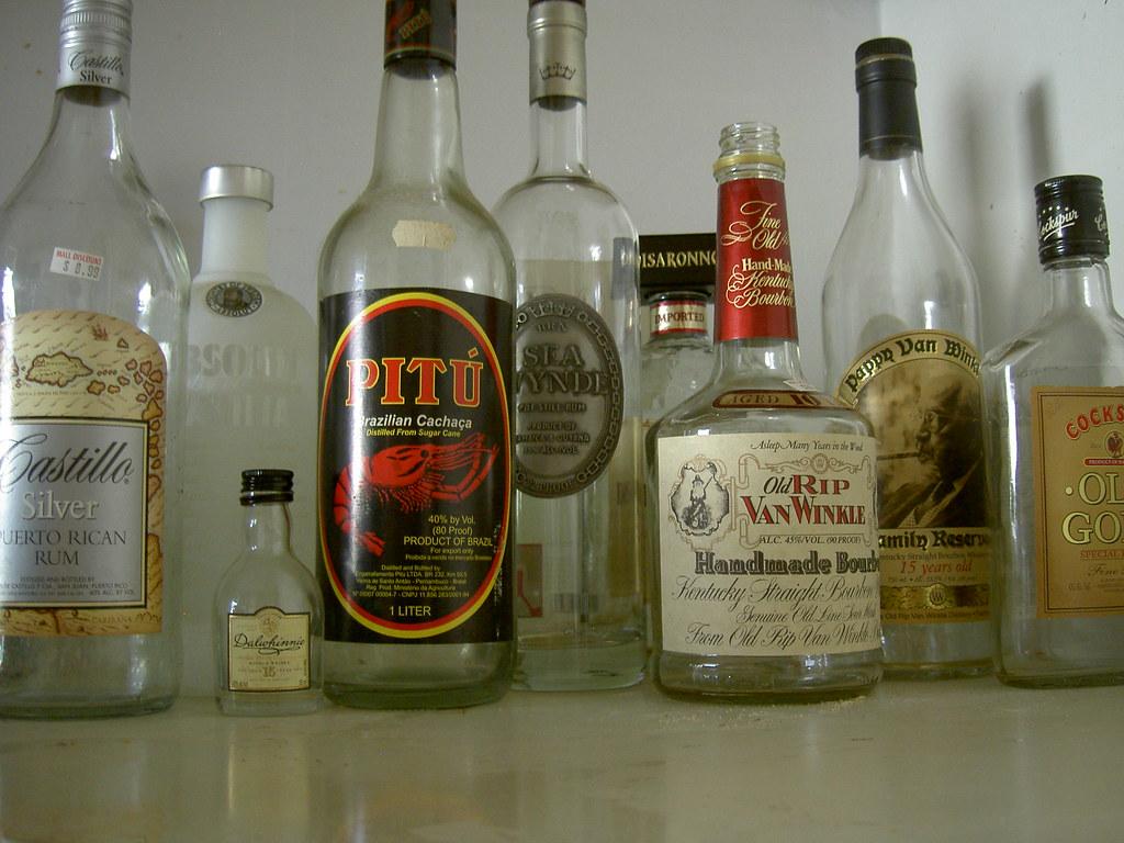 Rserving - Bartender License / Responsible Serving