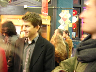 Fantagraphics Store grand opening, 12/02/06 | by fantagraphics