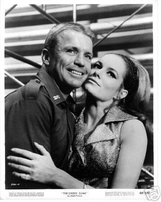richard jaeckel wife