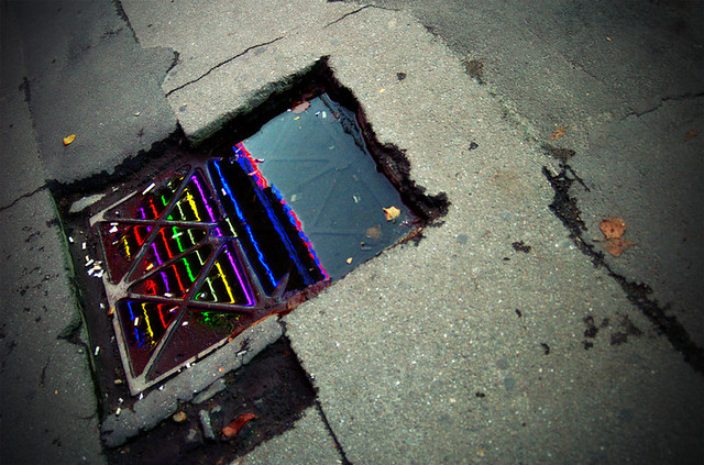 disco sewer | by i like it! what is it?