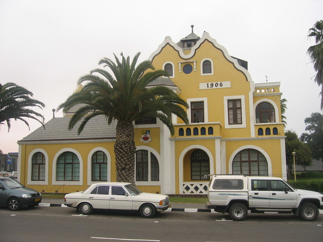 German colonial architecture swakopmund richard wilson for German colonial house