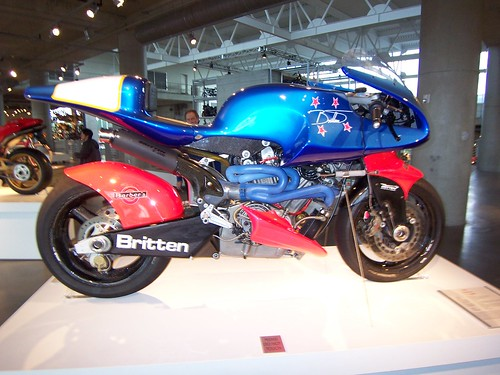 Barber Motorcycle Museum - Oct 22 2006 (626) | by MikeSchinkel