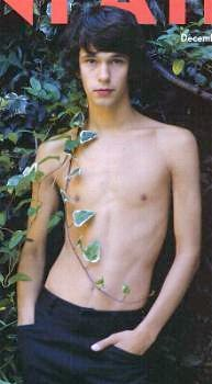 Ben Whishaw, Shirtless | Obscure British Actor Squee ...