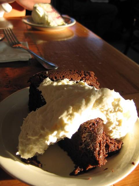 Colorado Chocolate Cake Recipe