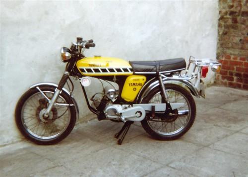 Yamaha Dx Parts