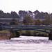 Footbridge over the River Erne
