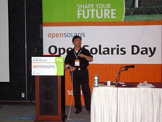 OpenSolaris in Korea | by jimgris