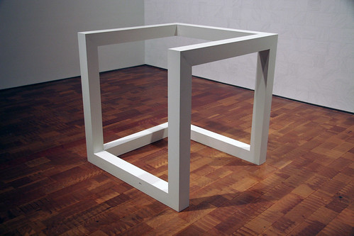 Collection 01 post minimalism conceptual art 014 sol lewi for Minimal art sol lewitt