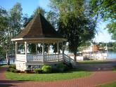 Skaneateles Gazebo | by Skaneateles Suites