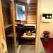 Skaneateles Dockside sauna1