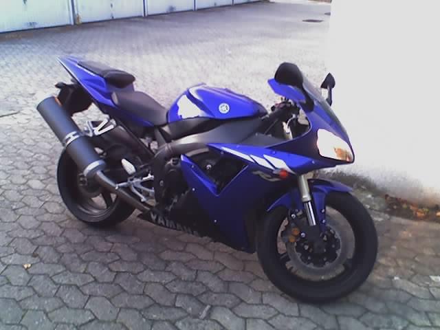 Yamaha r1 2003 my yamaha r1 39 03 test ride carsten for 01 yamaha r1