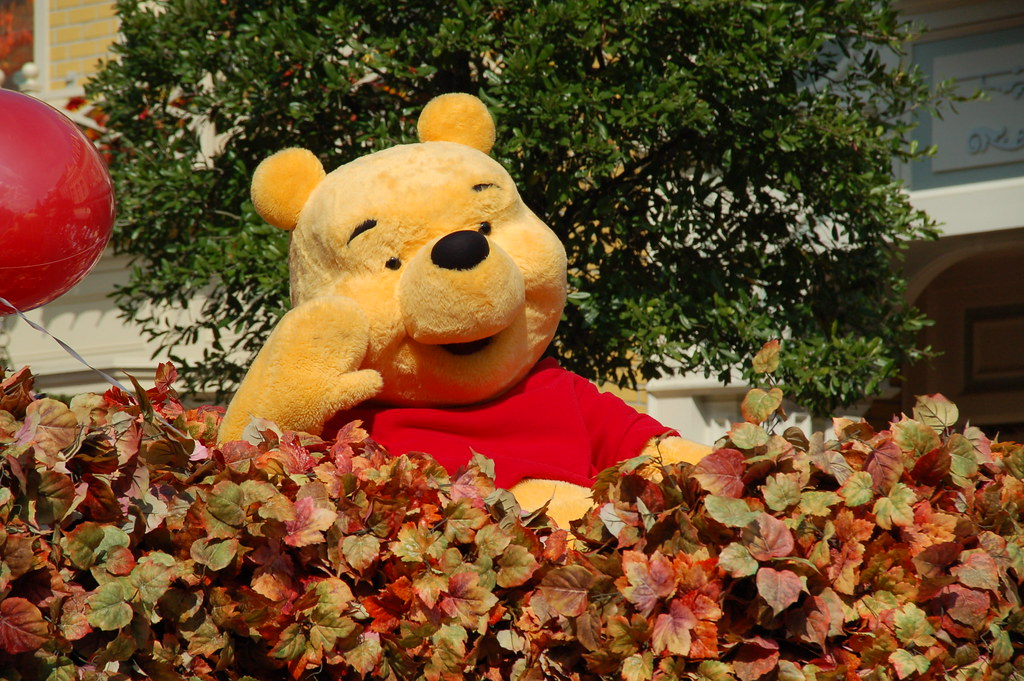 Image Result For A Winnie The