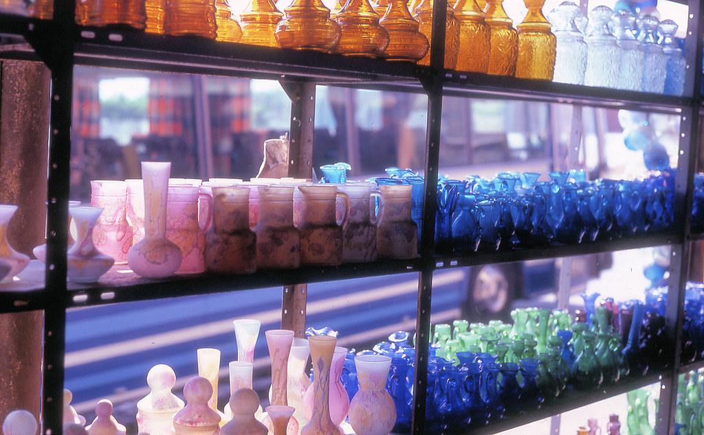 Buy Hebron Glass