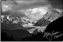 The Road to Valdez