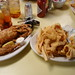 Crab and Catfish at Middendorf's