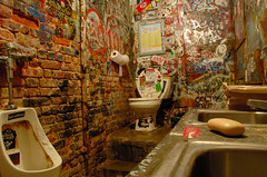 Soap at CBGB's | by Bill Shatto
