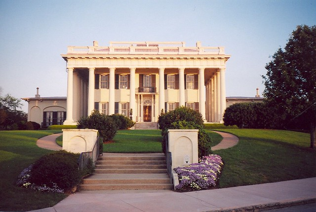 Woodruff House Macon Ga 4 05 Jefferson Davis