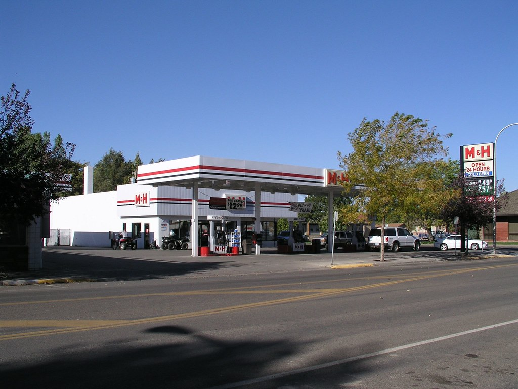 Gas Station And Car Wash Near Lax Airport