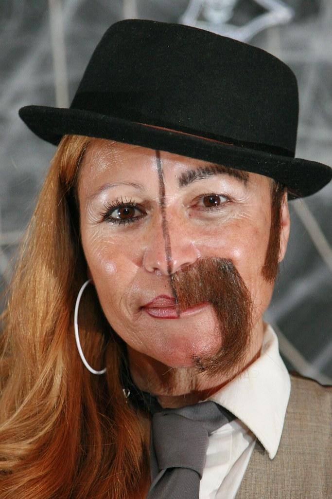 IMG_3995 Half Man, Half Woman Halloween costume | Half Man ... - photo#13