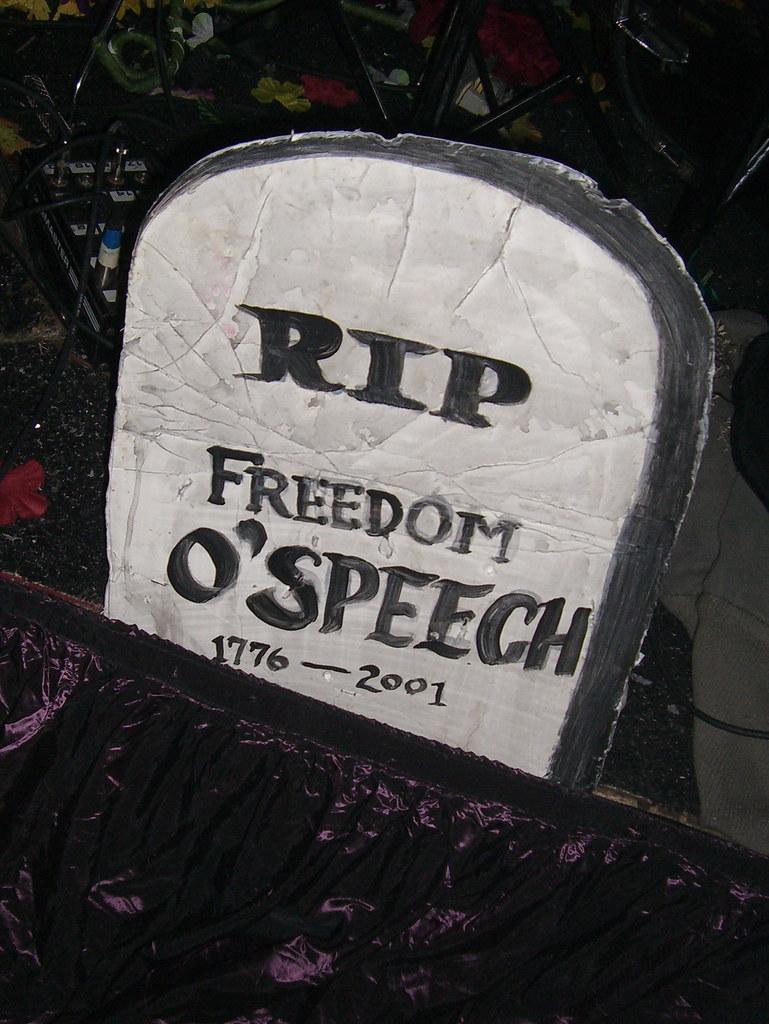 Rip speech