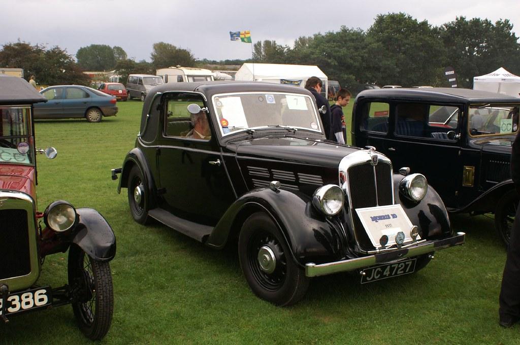 classic cars and trucks classic car martin pettitt flickr. Black Bedroom Furniture Sets. Home Design Ideas