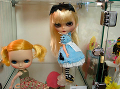 2005 Behind Blythe Event | by peppermint kiss kiss