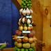 Veggie Tower