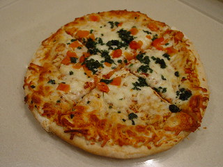 Frontera Pizza Pie