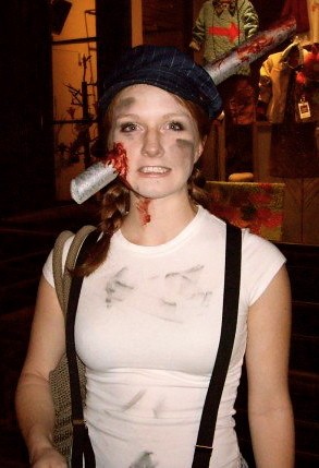 phineas gage by kathrynkipling phineas gage by kathrynkipling - Phineas Halloween Costume