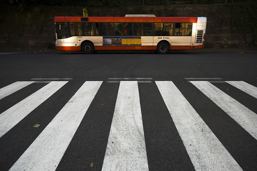 Bus lines | by paolofusco