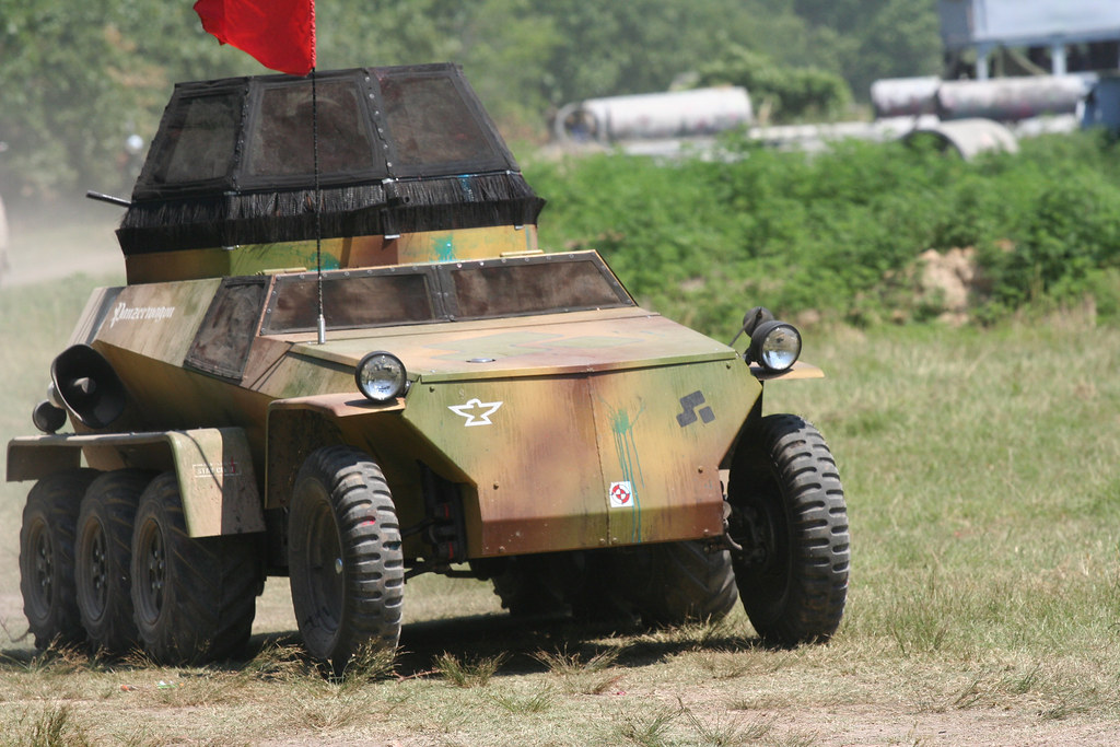 Spec Ops Paintball Tanks | Flickr - Photo Sharing!