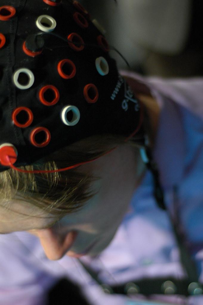 Resultado de imagen de electroencefalografía