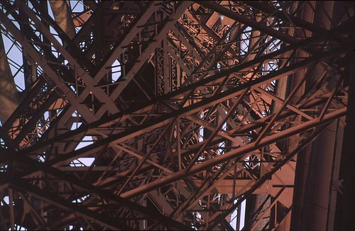 forth bridge girders | by bob the lomond