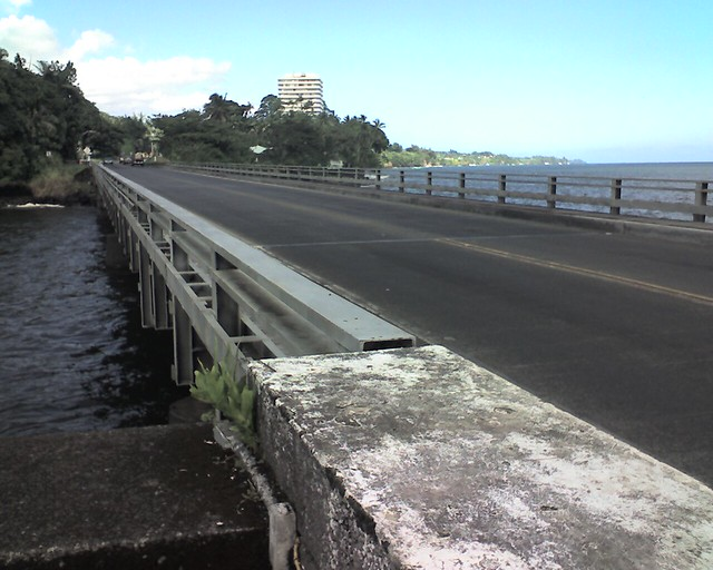 Singing River Bridge Patton Island Bridge