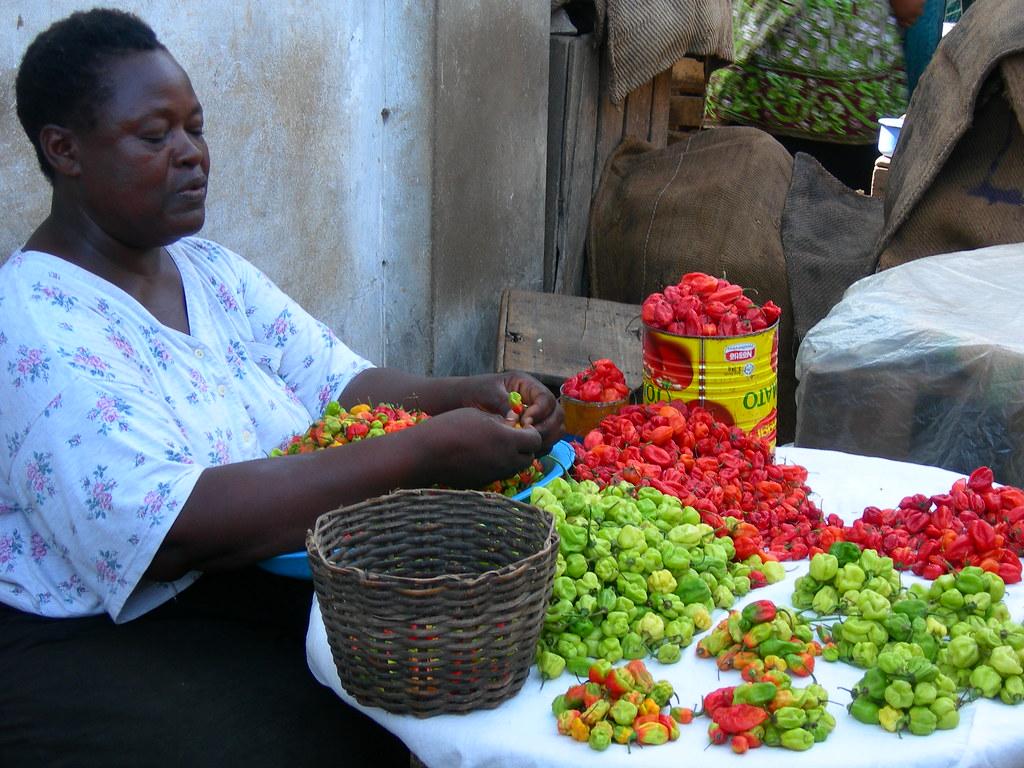 Ghana woman 4 - 1 2