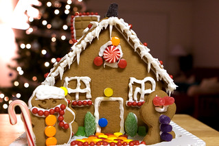 Gingerbread House | by t.sullivan photography