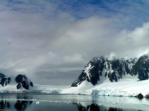 Antarctica - 2005 | by Chris&Steve