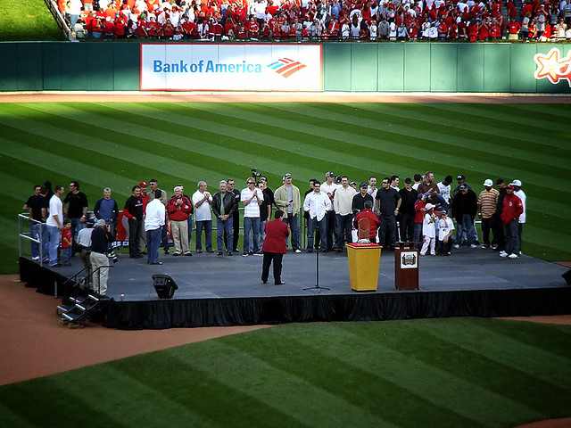 Your 2006 World Series Champions
