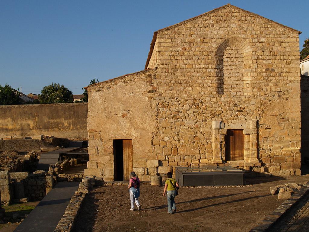 Catedral de Idanha-a-Velha