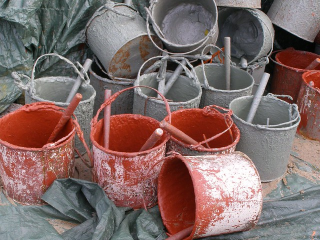 Empty Paint Buckets For Sale In Chennai