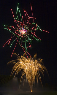Hursley Fireworks III | by Skink74