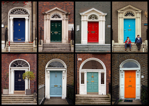 Dublin Doors | by Mister Rad