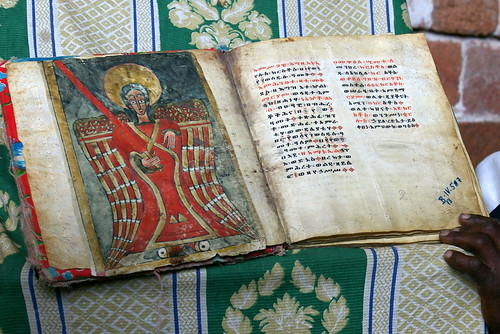 Lalibela Bible Too | by Eileen Delhi