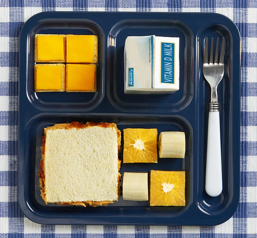 a square meal | by katiew