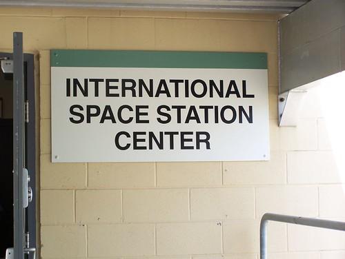 International Space Center | Alison Bryan | Flickr