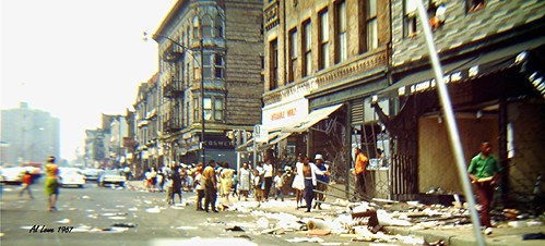 Newark Riots 1967 | by Videoal
